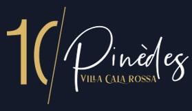 Villa Cala Rossa, Pinède numéro 10